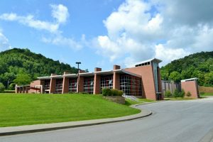 Elliott Contracting Harlan County High School