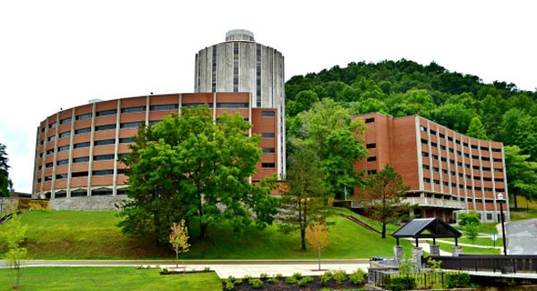 Elliott Contracting Morehead State University Mignon Residence Tower