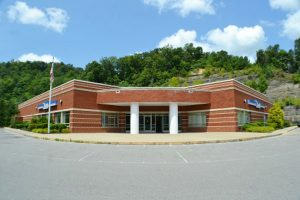 Elliott Contracting Paintsville Post Office - General Contractor