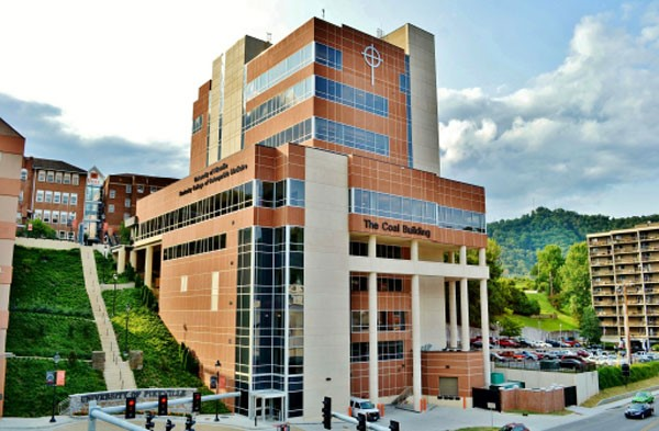 Elliott Supply and Glass University of Pikeville School of Osteopathic Medicine - Mechanical, Electrical, & Glass Contractor